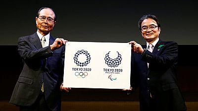 Tokyo 2020 : le nouveau logo a été dévoilé