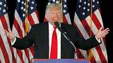 США: Трамп посмеялся на соперниками по республиканской президентской гонке