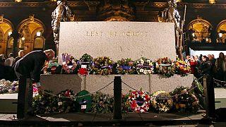 Australie: commémoration de l'Anzac sur fond de menace terroriste