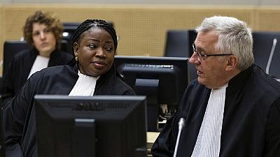 ICC to open preliminary probe into Burundi clashes
