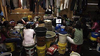 Le calvaire des jeunes Zimbabwéennes au Koweït