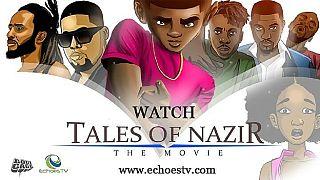Le Ghana fait son chemin dans le cinéma d'animation
