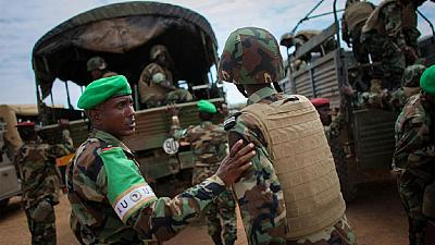 AU, Somalia devise new security strategy to combat terrorism