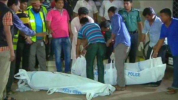 مقتل مسؤول تحرير مجلة للمثليين في بنغلاديش