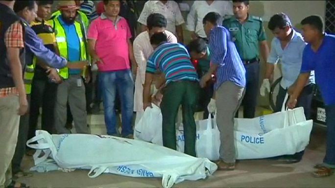 В Бангладеш зверски убиты представители ЛГБТ сообщества