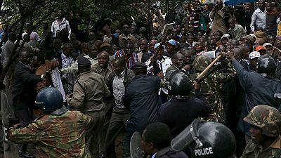 Kenya. Proteste opposizione e scontri con la polizia
