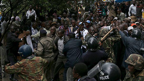 Kenia: Opposition will jetzige Wahlkommission auflösen