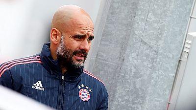 Champions League : l'Atlético prêt à défier le Bayern