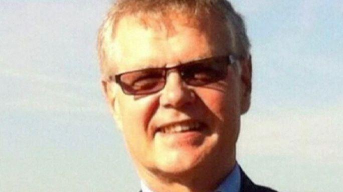 Filipinler'de kaçırılan Kanadalı rehine John Ridsdel öldürüldü