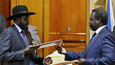 US concerned over failure to implement South Sudan peace deal