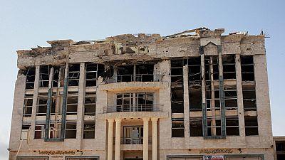 Libye : les Affaires étrangères sous le contrôle du gouvernement El-Sarraj