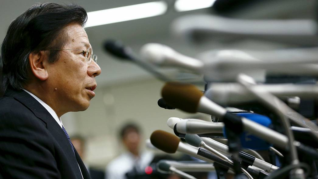 Mitsubishi admite irregularidades em testes desde 1991