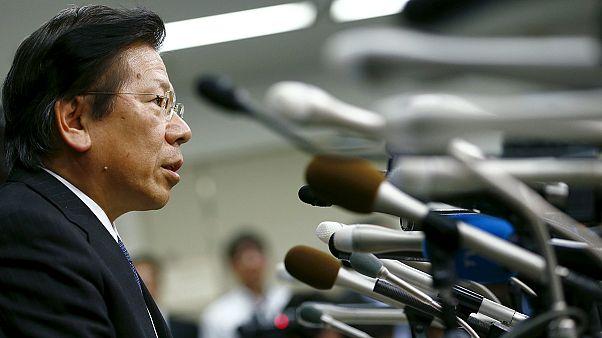 Mitsubishi reconoce llevar 25 años incumpliendo la ley