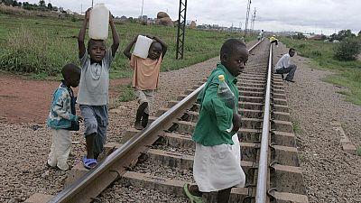 Afrique du Sud : l'Ong Save the Children lance une nouvelle campagne de sensibilisation en faveur des enfants