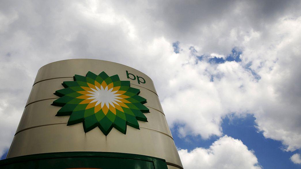 BP seguirá desinvirtiendo, pero prevé una estabilización del mercado petrolífero para finales de año