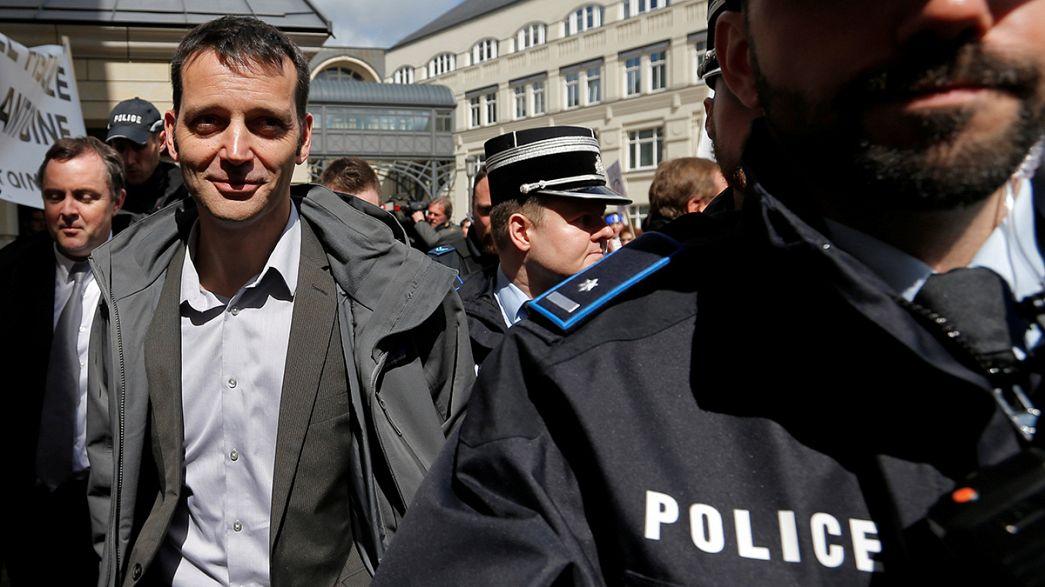 """Luxleaks, l'avvocato di Deltour:""""Gli informatori difendono la democrazia"""""""