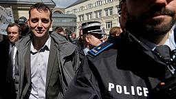 "Whistleblowers ""essential for democracy"" says LuxLeaks lawyer"