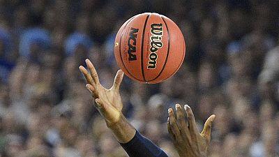 L'Afrique du Sud promeut le basket-ball chez les jeunes