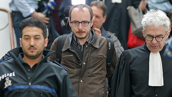 Люксембург: суд над разоблачителями налоговых махинаций