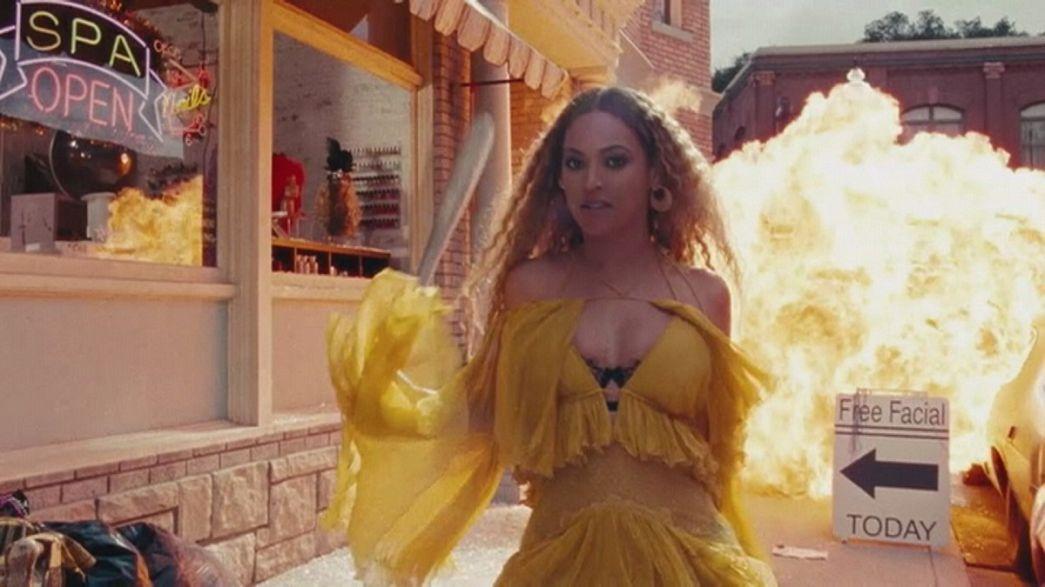 Neues Beyoncé Knowles Album: Lemonade