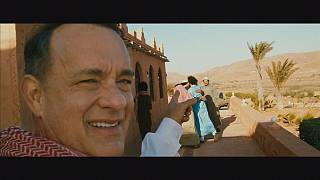 Tom Hanks' latest film takes him on journey of self-discovery