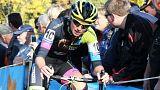 La UCI sanciona con 6 años a Femke Van den Driessche por dopaje mecánico