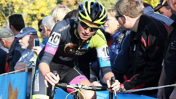 Sechs Jahre Sperre für belgische Radsportlerin nach «Motordoping»