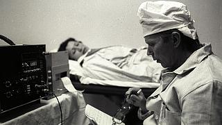The medical response in the aftermath of the Chernobyl disaster