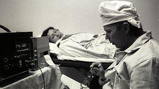 Chernóbil: la respuesta médica tras la catástrofe