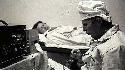 Tchernobyl : les regrets du coordinateur des secours médicaux ?