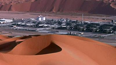 Weg vom Öl - wie sich Saudi-Arabien neu erfinden will: Der Bauplan