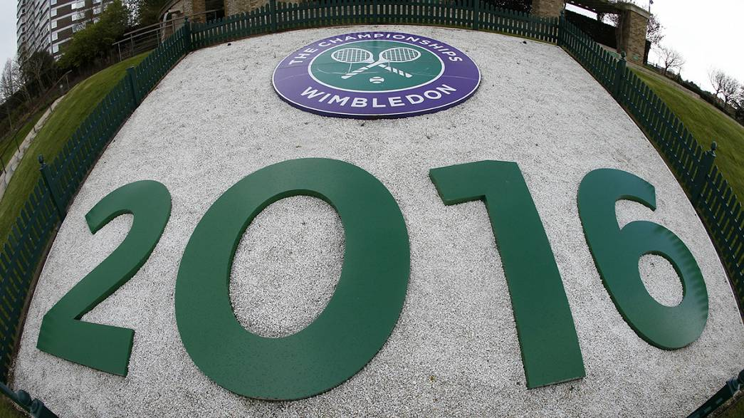 Wimbledon sempre piu' ricco: aumentati i montepremi