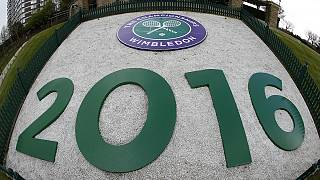 آزمایشهای جدی دوپینگ روی تنیس بازان حاضر در ویمبلدون امسال