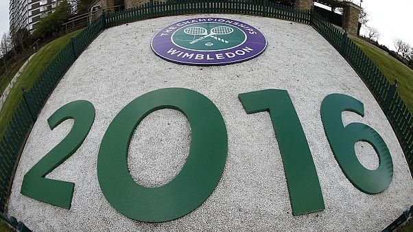 Tennisturnier in Wimbledon erhöht Preisgeld um fünf Prozent