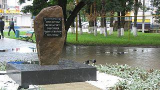Csernobil: az elfeledett búvár hősök