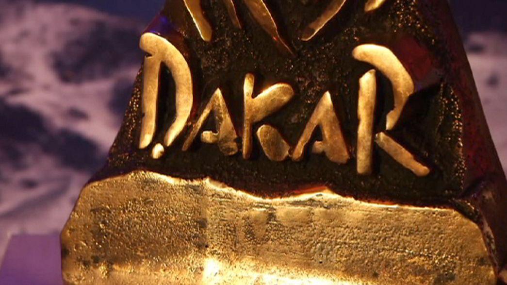Dakar chega ao Paraguai em 2017