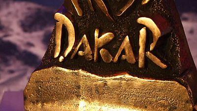 2017 Dakar rally route unveiled