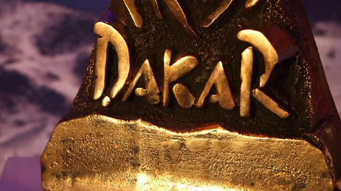"""""""Дакар-2017"""": теперь и Парагвай"""