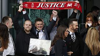 Tragedia di Hillsborough: tifosi innocenti, polizia inefficiente