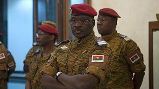 Burkina Faso : débats sur l'audit de la gestion de l'ex-gouvernement de transition