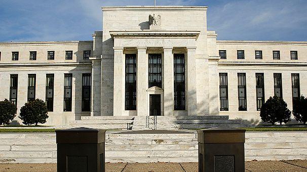 США: заседание ФРС по монетарной политике