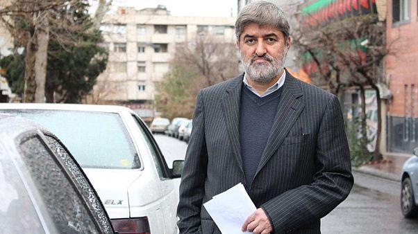 علی مطهری: احمدینژاد قبل از هر حضور سیاسی باید به دادگاه برود