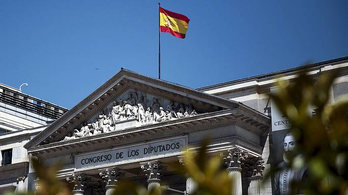 The brief from Brussels - patthelyzet Spanyolországban