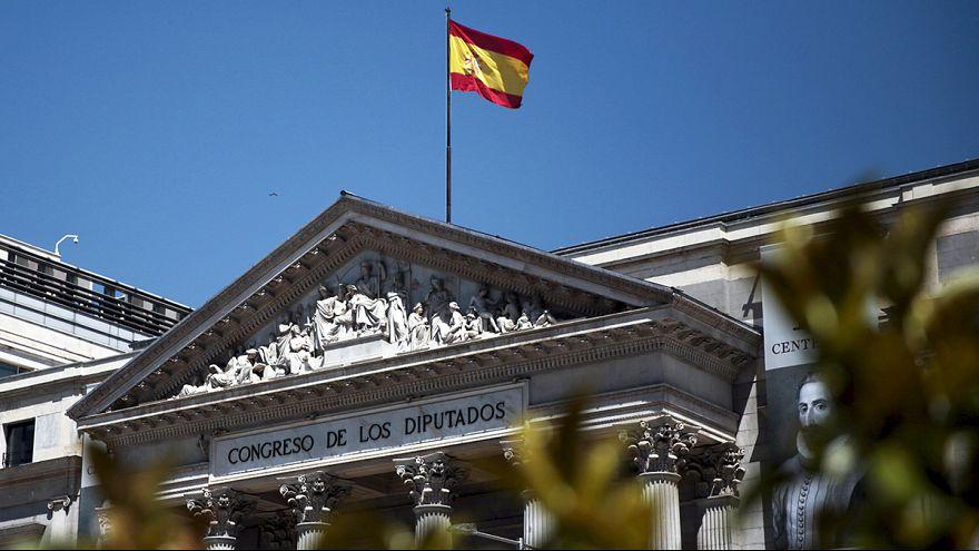La Spagna in crisi politica