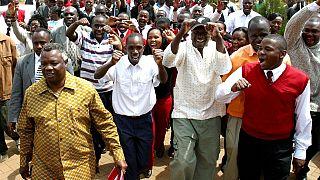Grève des pilotes à Kenya Airways