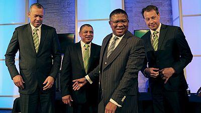 Afrique du Sud : 4 fédérations sportives sanctionnées