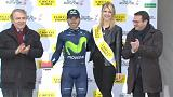 Izagirre wins Tour de Romandie prologue
