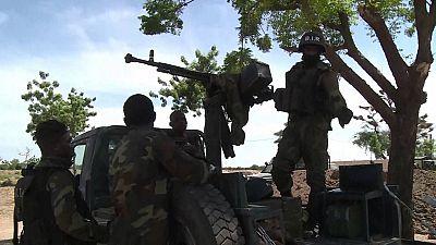Boko Haram : la force multinationale mixte à la recherche de moyens financiers