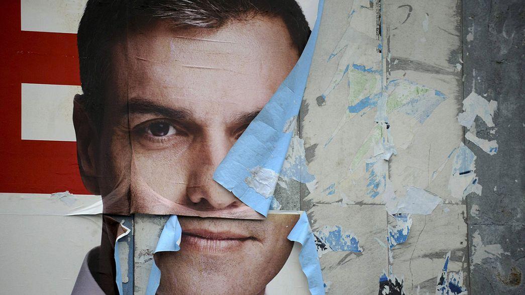 Felipe VI no propone a ningún candidato y aboca a nuevas elecciones en junio