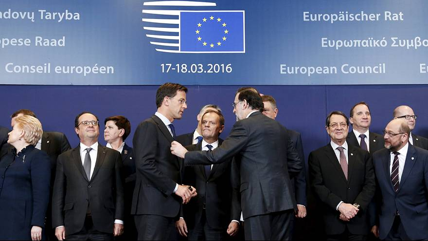 Greece is asking for an emergency Eurozone Summit